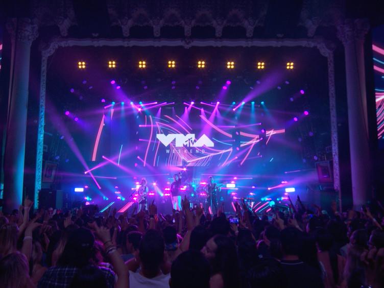 MTV VMA Weekend