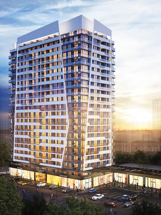 MILANO ID-13: Project For Investment In Magusa (Famagusta)