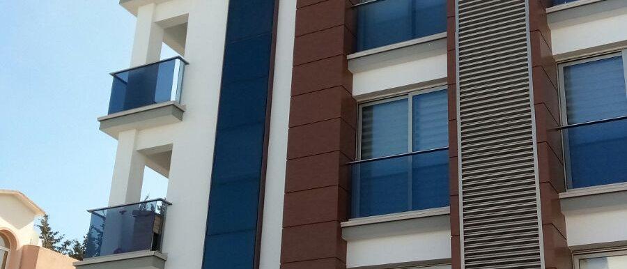 Fully Furnished 2 Bedroom Apartment, Girne Center, £120,000