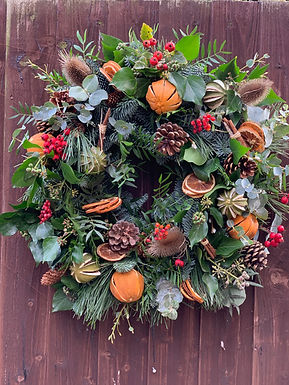 The Classic Wreath Kit