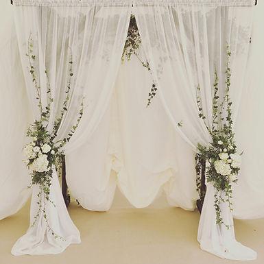 Wedding Flower Deposit