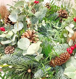 Christmas Wreath DIY kits
