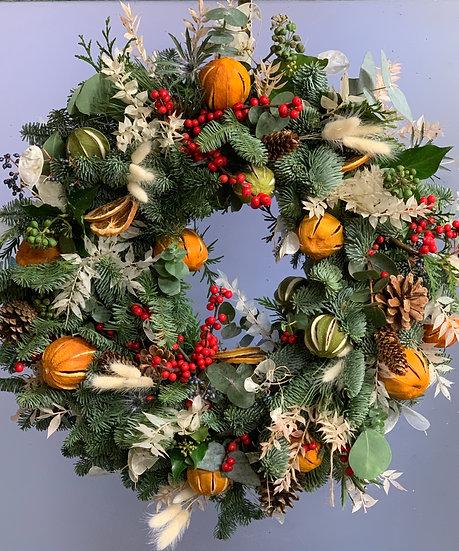 Christmas Wreath Workshops