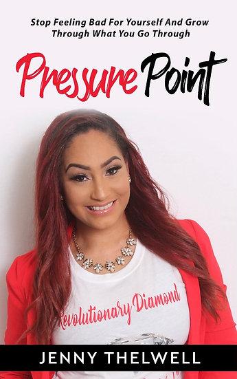 Pressure Point Book