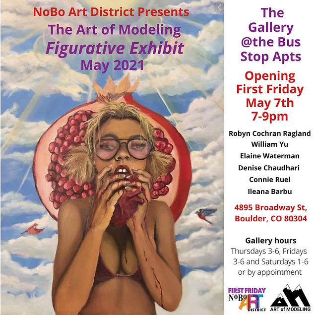 Copy of First Annual Figurative Exhibit