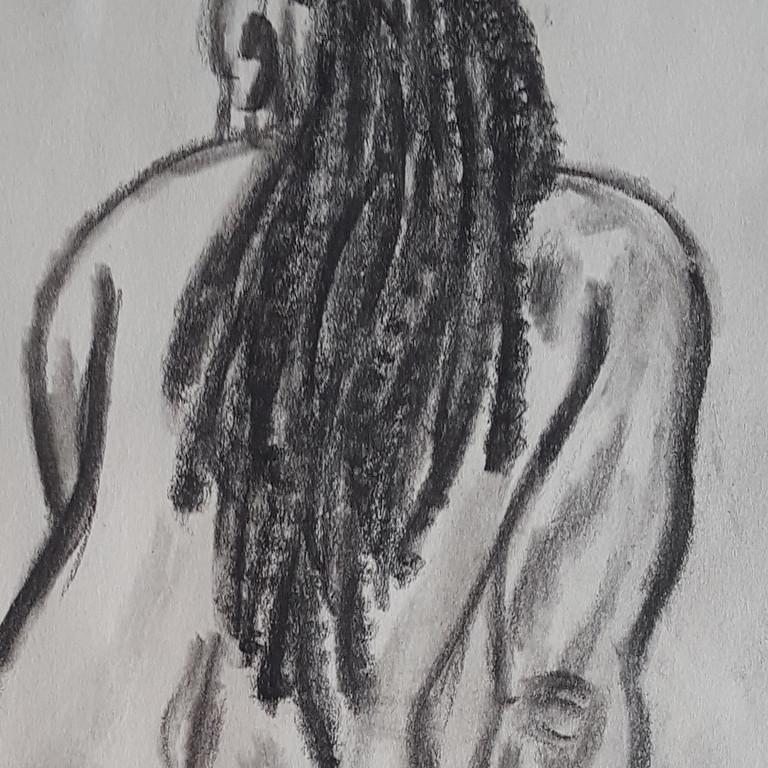 May Figure Drawing Marathon