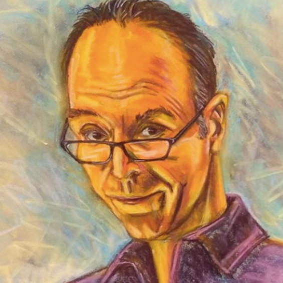 Instructed Portrait, Caricature & Aging