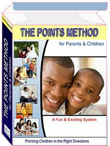 The Points Method® System (Personal Use)