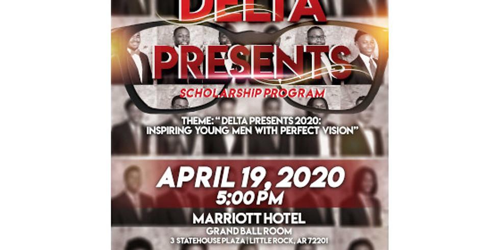 Delta Presents 2020-POSTPONED