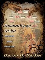 Generational Order - Rethinking Human Interaction