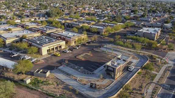 Best drone services in Arizona