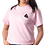 Thumbnail: Colored Tee: Pink