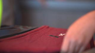 Fall Rush T-Shirt Promo 4K.MP4