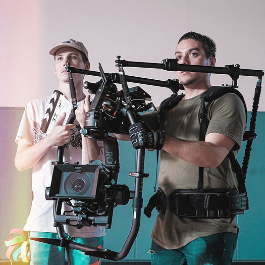 Film Studios in Phoenix. We are a Tempe Arizona based film studio. Check out our work.