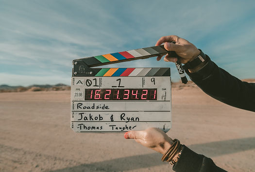 Filming studios in Arizona. Best Video Production in Scottsdale.