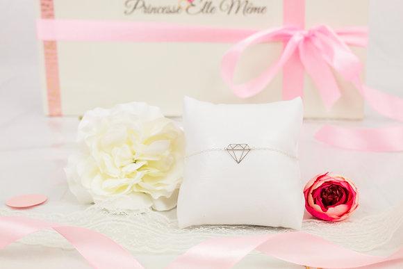 "Bracelet "" Diamond"""