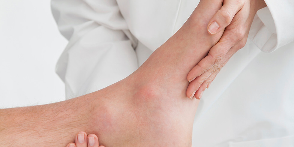POSTPONED - St George's Hospital Diabetic Foot Clinic Training Day