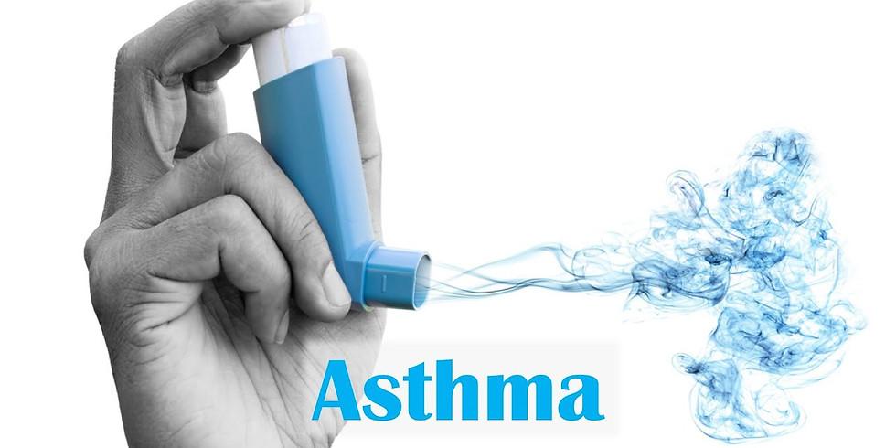Asthma Update – Virtual