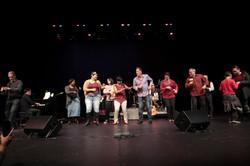 David Gonzalez - Hispanic Heritage Celebration 201617
