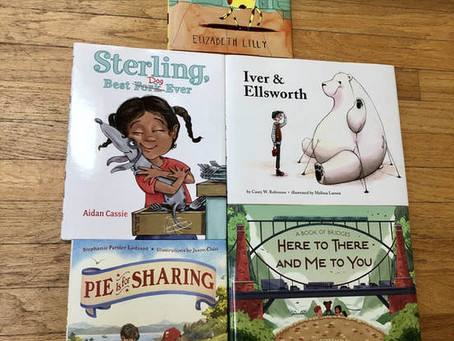 It's All About...Lyrical Language in Picture Books