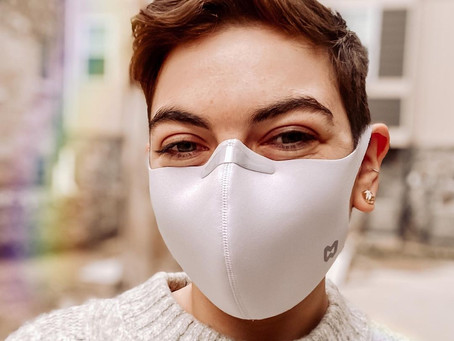My Favorite Mask to Stay Safe During the Pandemic