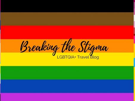 #BreakingTheStigma - Non-Binary and Genderfluid Identities