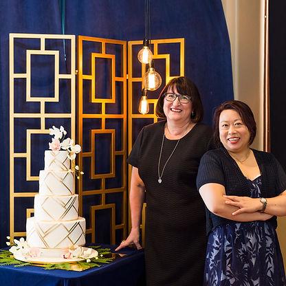 Glenda & Winnie Cake Love.jpg