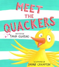 3 Question Interview - TANIA GUARINO