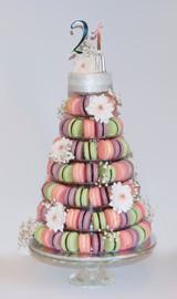 21 Macaron Tower