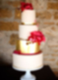 Wedding Cakes and Cake Decorating Classes Perth