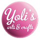Yoli Arts & Crafts    BumperMagnet.png