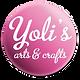 Yoli Arts & Crafts    BumperMagnet.png