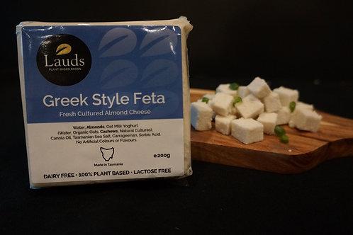 Greek Style Feta 200g block