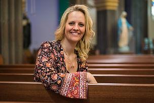 Georgina Docherty Vocalist Hawthorn Parish
