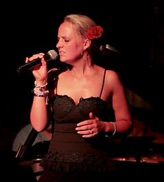 Georgina Docherty / Miss George
