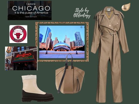 UTILITY JUMPSUIT AN ONGOING TREND IN 2021