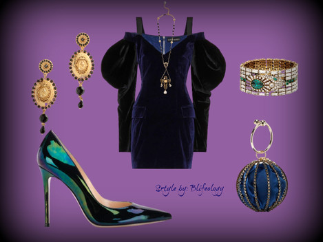 Special Occasions  Outfits inspirational source.