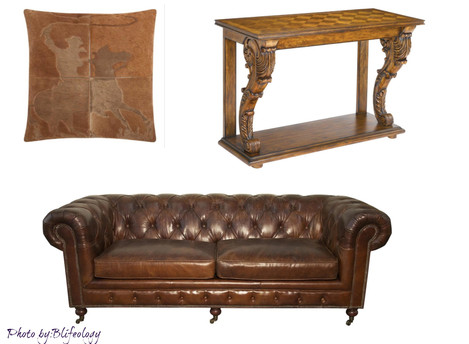CLASSIC STYLE FURNITURE FOR YOUR HOME OFFICE