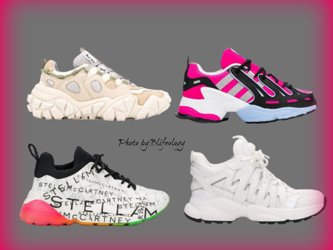 THE BEST SNEAKERS ADDICTION 2020