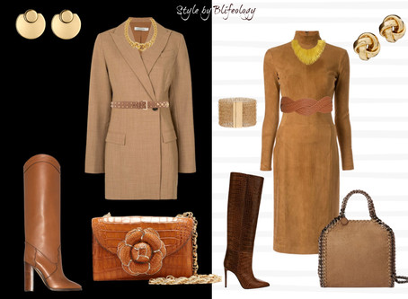 Fashion trends for autumn-winter 2020  -Part 2