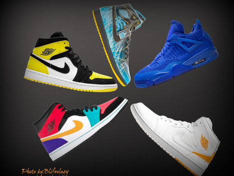 Coolest Street Style , Sneakers for Men -Air Jordan Retro  are  the  winners of 2020.