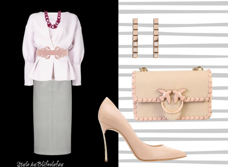 WOMEN OVER 40+ OUTFIT INSPIRATION