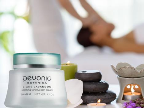 Efficient skin care solution for hypersensitive skin.
