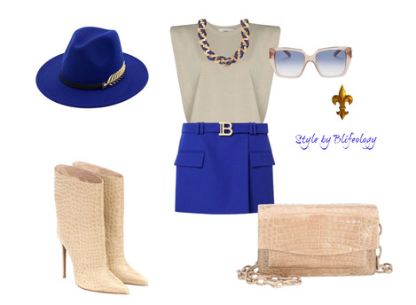 STREET STYLE  FOR WOMEN-Style by Blifeology