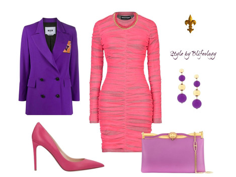ALL THINGS ARE POSSIBLE WITH A SIMPLE AND STYLISH  OUTFIT -Style by Blifeology