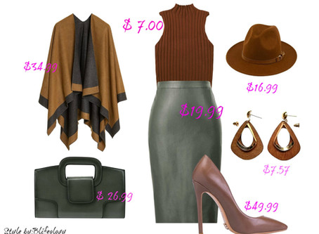 SHOP SMART, LOOK OUTSTANDING AND SAVE MONEY.-Low Budget Outfit Style by Blifeology