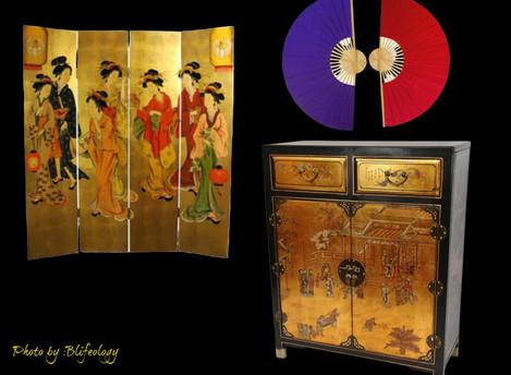 Oriental Decor for you Zen Home