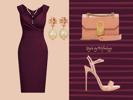 Inspiration for your  closet-Style by Blifeology