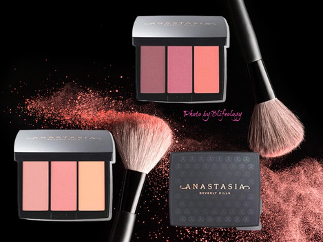 What FACE BLUSH does to your face?