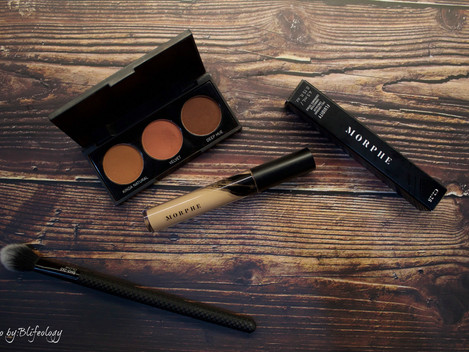 The most efficient  full coverage concealer on the market,MORPHE'
